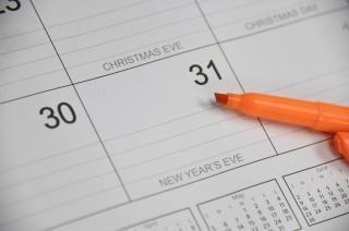 Managing Calendar Events